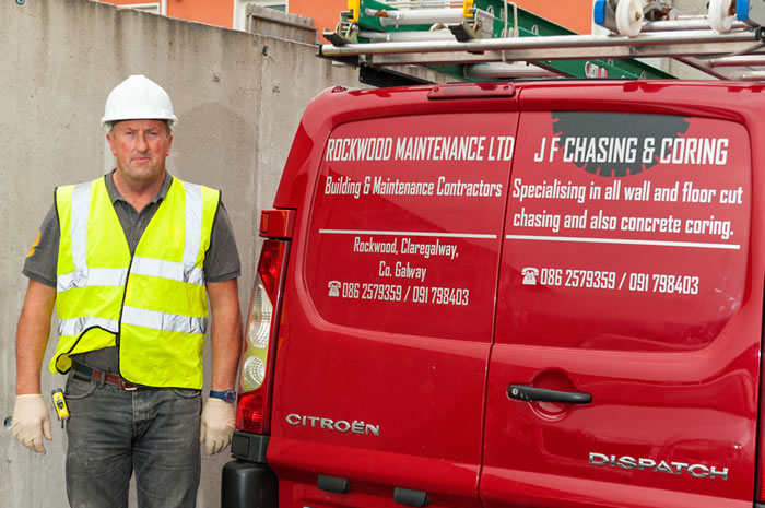 Rockwood Maintenance Ltd. - Building & Maintenance Contractor